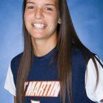 Michelle Calmeyn (U of Tennessee-Martin )Elk Grove HS