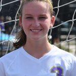 Chloe Sena (Taylor University) Hersey HS