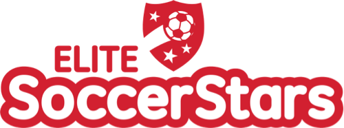 Elite soccer club soccer stars