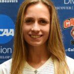 Helen Siavelis (Caltech) Prospect HS