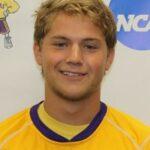 Richard Lenke (Loras/Loyola) Prospect HS